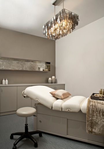 Truth and Beauty Spa